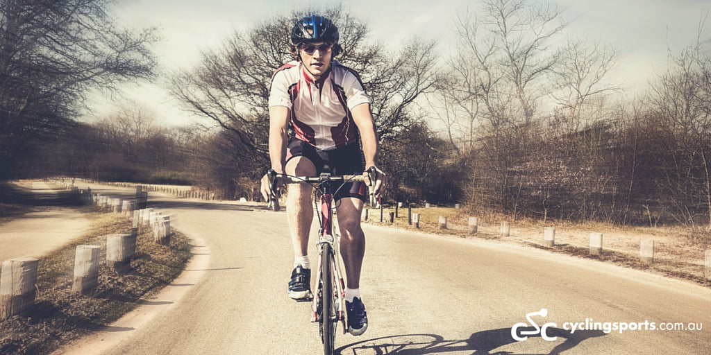 Live Better with Endurance Cycling