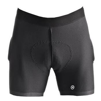 Assos under short H-RALLY-BOXER S7 front