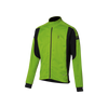 BBB Triguard Winter Windproof Jersey 2.0 - Neon Yellow
