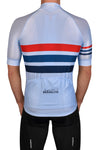 Brooklyn Project Cafe Racer Jersey - Light Blue