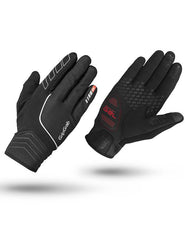 GribGrab Hurricane Cycling Glove - warmth and comfort