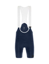 Santini GIT Tono Puro Bib shorts - Space Blue