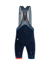 Santini Karma Mille Bib Shorts Space Blue
