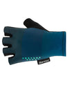 Santini FORTUNA Summer Glove Space Blue/Nautica Blue
