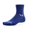 Swiftwick Aspire Four Cycling Sock - Navy Blue