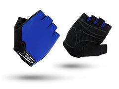 GripGrab Kid's X-Trainer Glove Blue