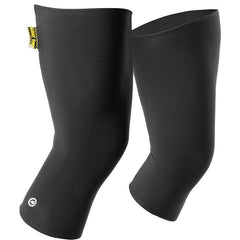 Assos evo7 Tiburu Knee Warmers - warm and versatile
