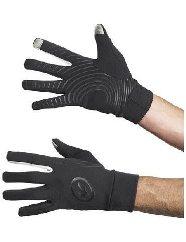 Assos Tiburu bicycle Glove Evo7 - Thin, Warm With Feeling