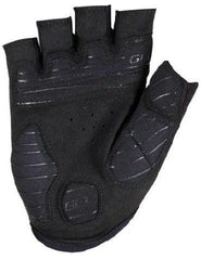 BBB HighComfort Cycling Gloves (black) - Ideal protection and comfort
