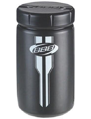 BBB Tools & Tubes Can (Small black 450ml)  Alternative to a sea