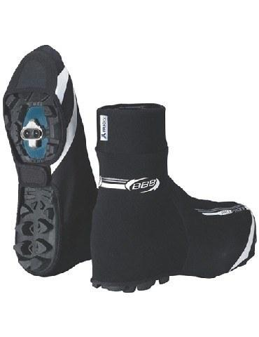 bicycle shoe Covers - BBB RaceProof Shoe Cover - Windproof & Light Weight