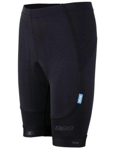 Children - BBB Junior bicycle Shorts - Padded Kids Knicks