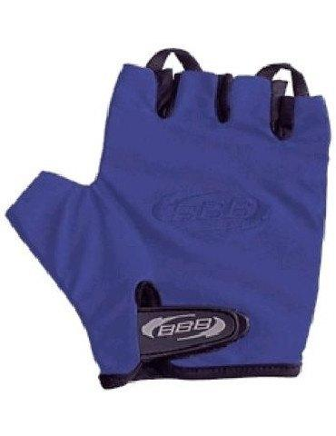 Children - BBB Kids Summer Glove (Blue) - Ideal Hand Protection