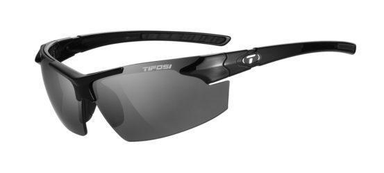 c943ce927b Glasses - Tifosi Sunglasses Jet Single Lens Gloss Black
