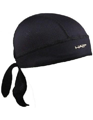 Head - HALO Protex Bandana (black) - Sweat Blocker With Sun Protection