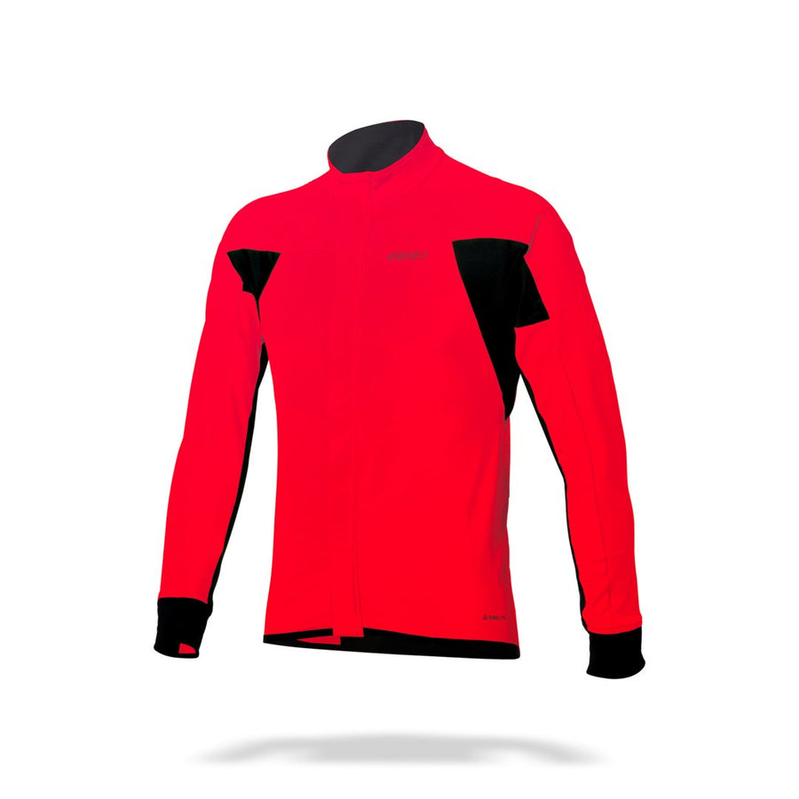 86715af51 Men s Winter Jerseys - BBB Triguard Winter Jersey Red