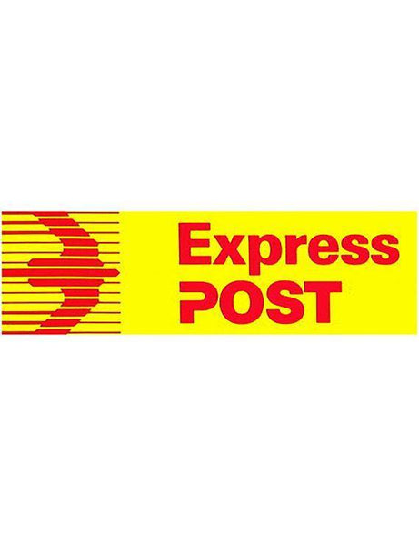 Post - 'Return To You' Express Postage