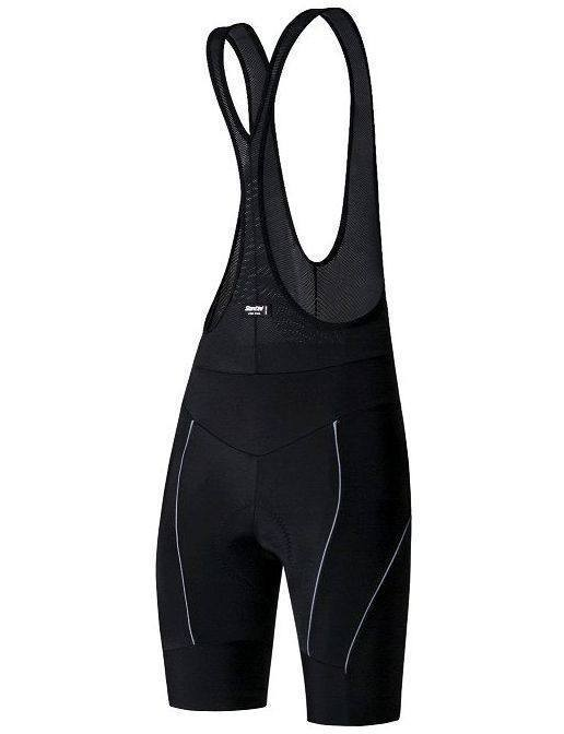Santini Gil Rea 2.0 Women s bicycle Bib shorts - Enhanced Performance And  Comfort 713a7bd56