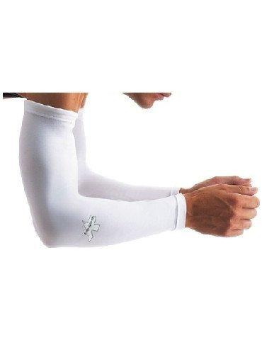 ASSOS ArmProtector_S7 (White Panther)  - UV Sun Protection bicycle warmers