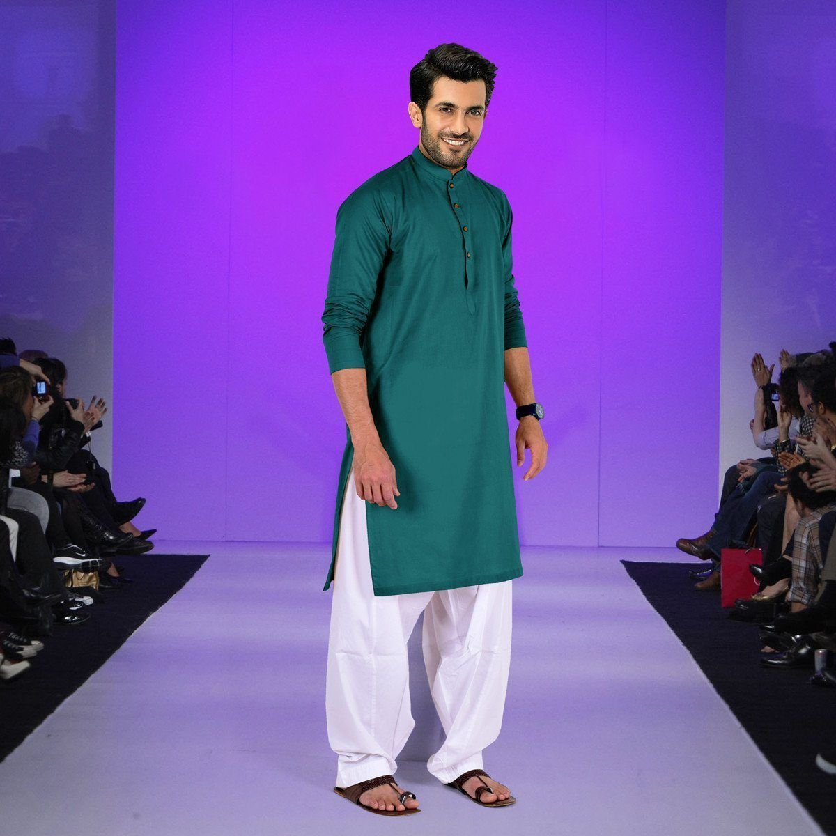Polo Republica Launches Latest New Mens Collection of Kurtas