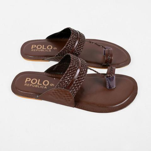 Polo Republica Introduces It's Footwear Range.