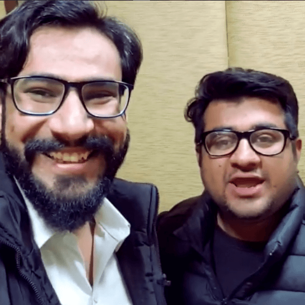Jmaal & Kamaal Shares their Shopping Experience with elo