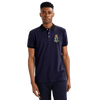 Polo Republica Royal ER Polo Shirt Men's Polo Shirt Polo Republica Navy Black S
