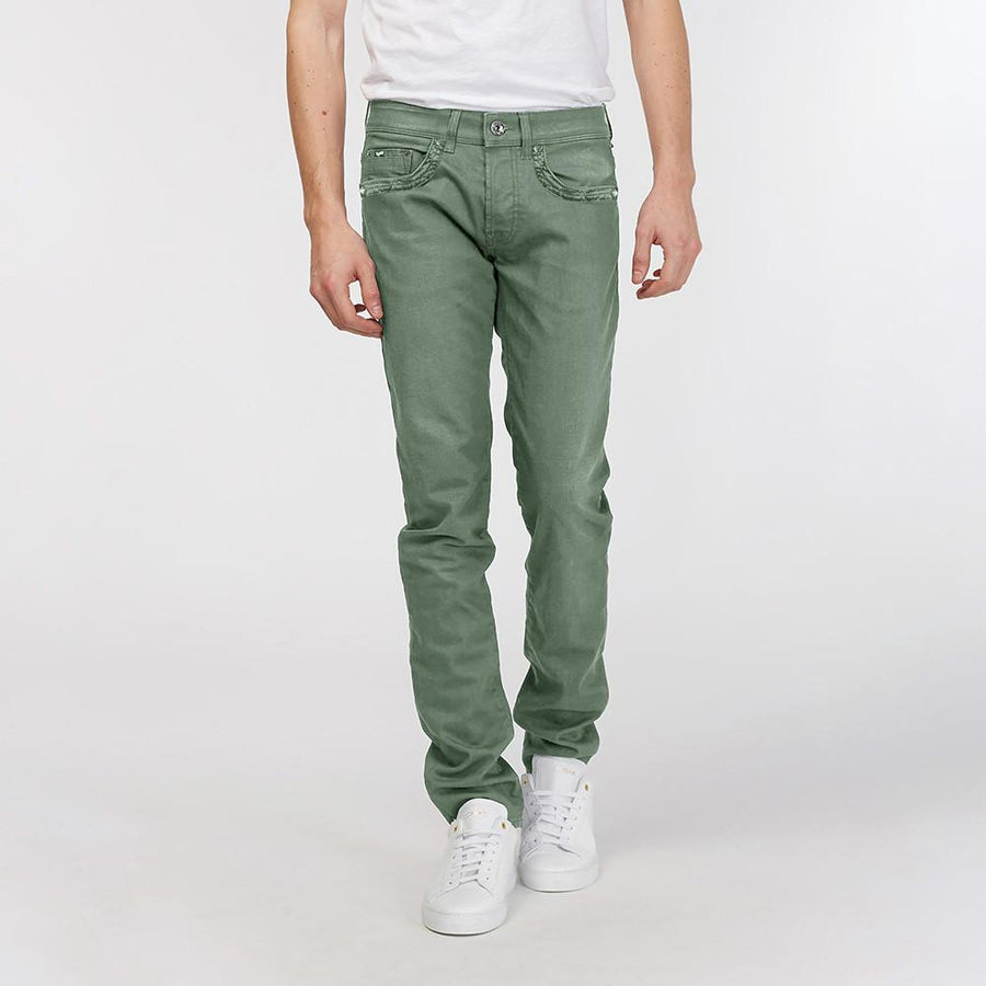 Gas Tolworth Classic Slim Fit Denim