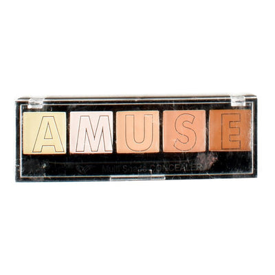 Amuse Multi Shade Concealer And Correctors