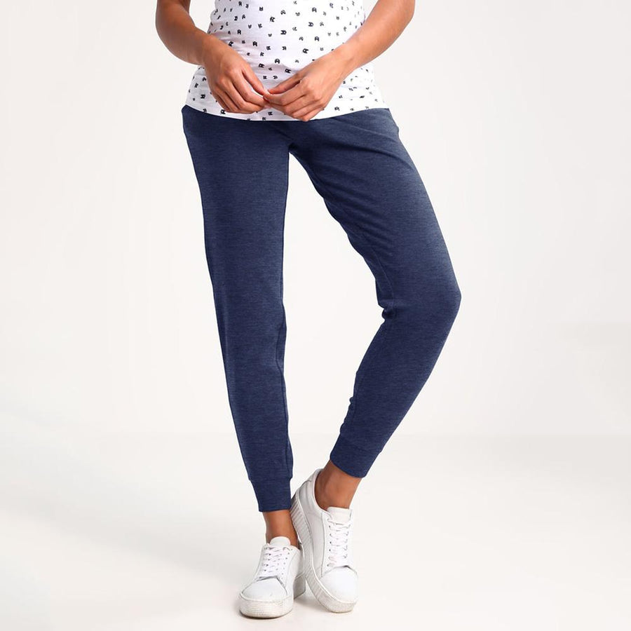 LTL Champion Womens French Terry Jogger Pants