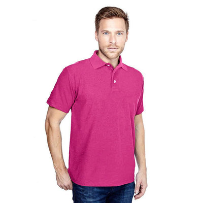 DCK Zeelami Short Sleeve Polo Shirt Men's Polo Shirt Image
