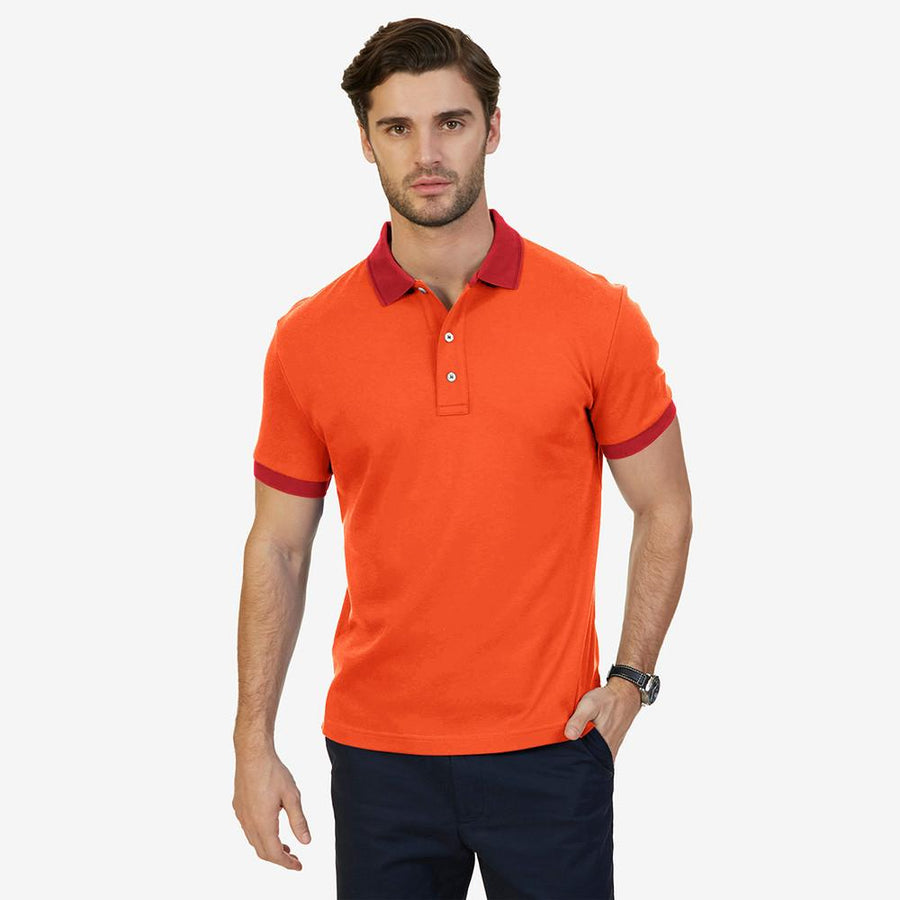 Polo Republica Robadelo Short Sleeve Polo Shirt