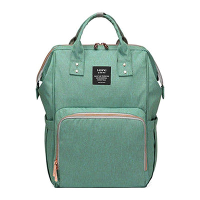 Heine baby diaper backpack bag Women's Accessories Sunshine China turquoise