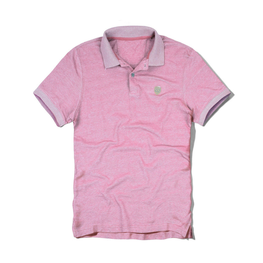 "Banana Republic ""SS"" Melana Short Sleeve Polo - ExportLeftovers.com"