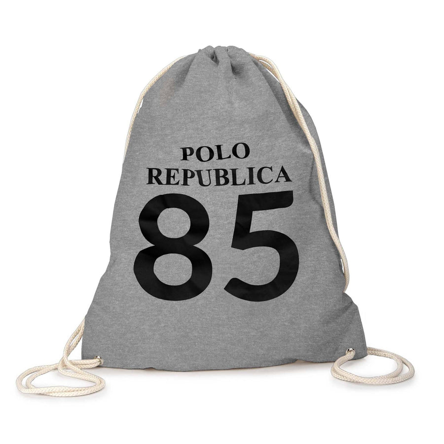 Polo Republica 85 Drawstring Bag