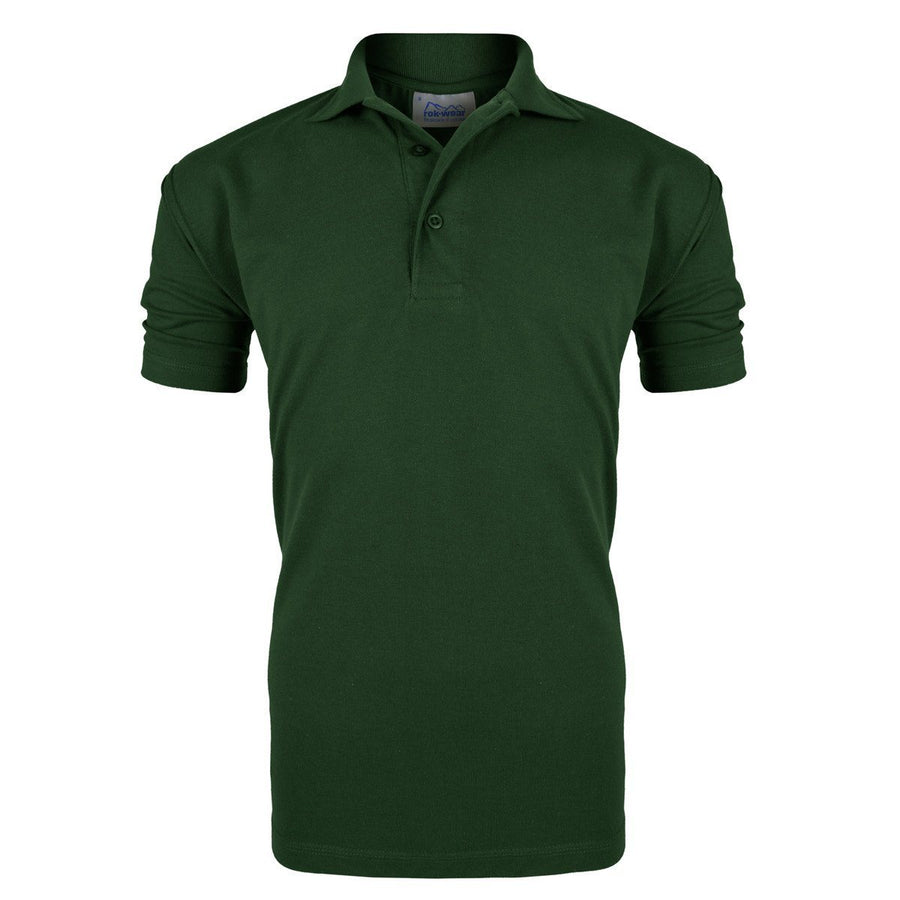 RKW Classic Short Sleeve Polo Shirt