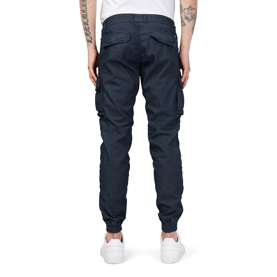 Gas Holborn Ford Unisex Cargo Trousers