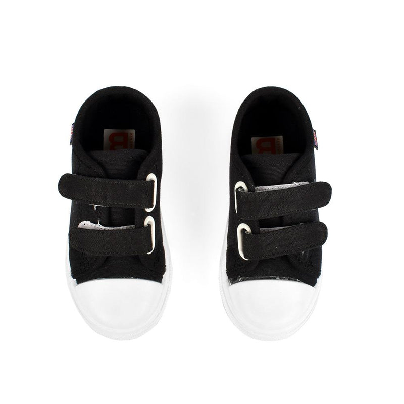 Xintong Kids Classic Strap Canvas Shoes Boy's Shoes Sunshine China