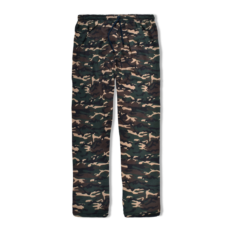 Sapin Hokvid Domb Camo Trousers - ExportLeftovers.com