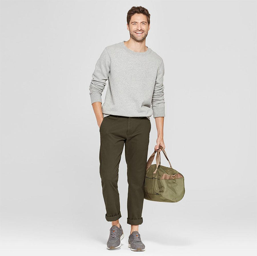 ONLF Natori Slim Straight Chino Pants