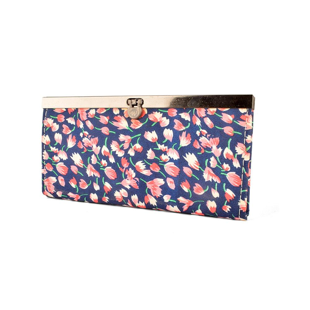 Women's Flourishing Style Clutch Bag Hand Bag HDY