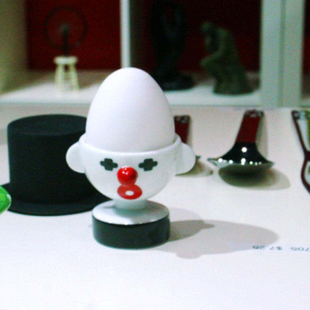 PO Clown Egg Holder Kitchen Accessories ANF