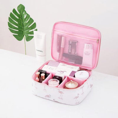 Portable Cosmetic Oraganizer Travel Bag Health & Beauty Sunshine China D1