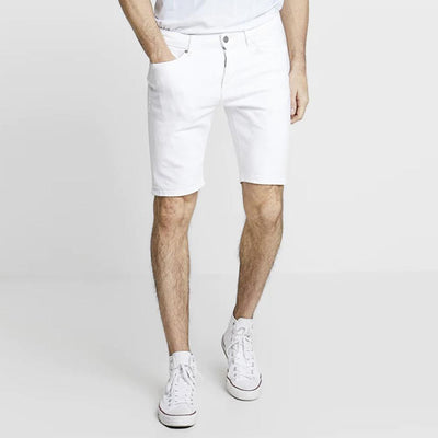DNM Co EST 1969 Men's Denim Shorts Men's Shorts SRK 28 21