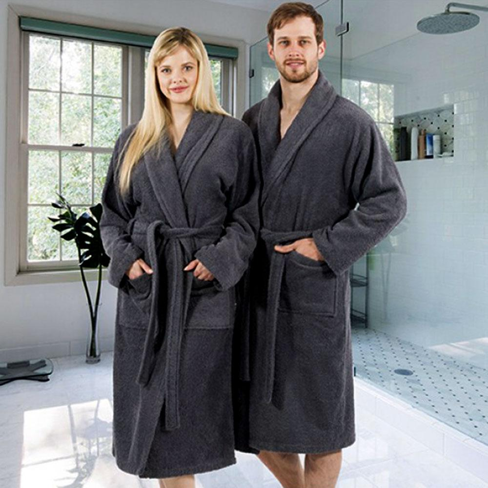 Pekalongan Terry Bathrobe Bathrobe First Choice
