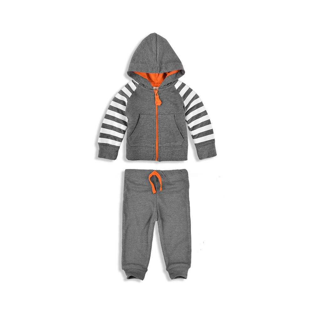 Starting Out Silopite Kids 2 Pcs Suit Set Babywear NMA New Born