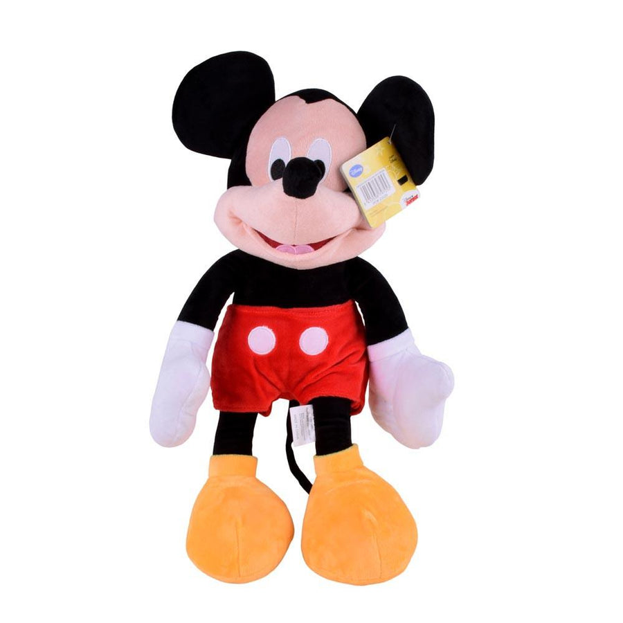Disney Minnie Mouse Bubble Dress 18 Stuffed Toy - ExportLeftovers.com