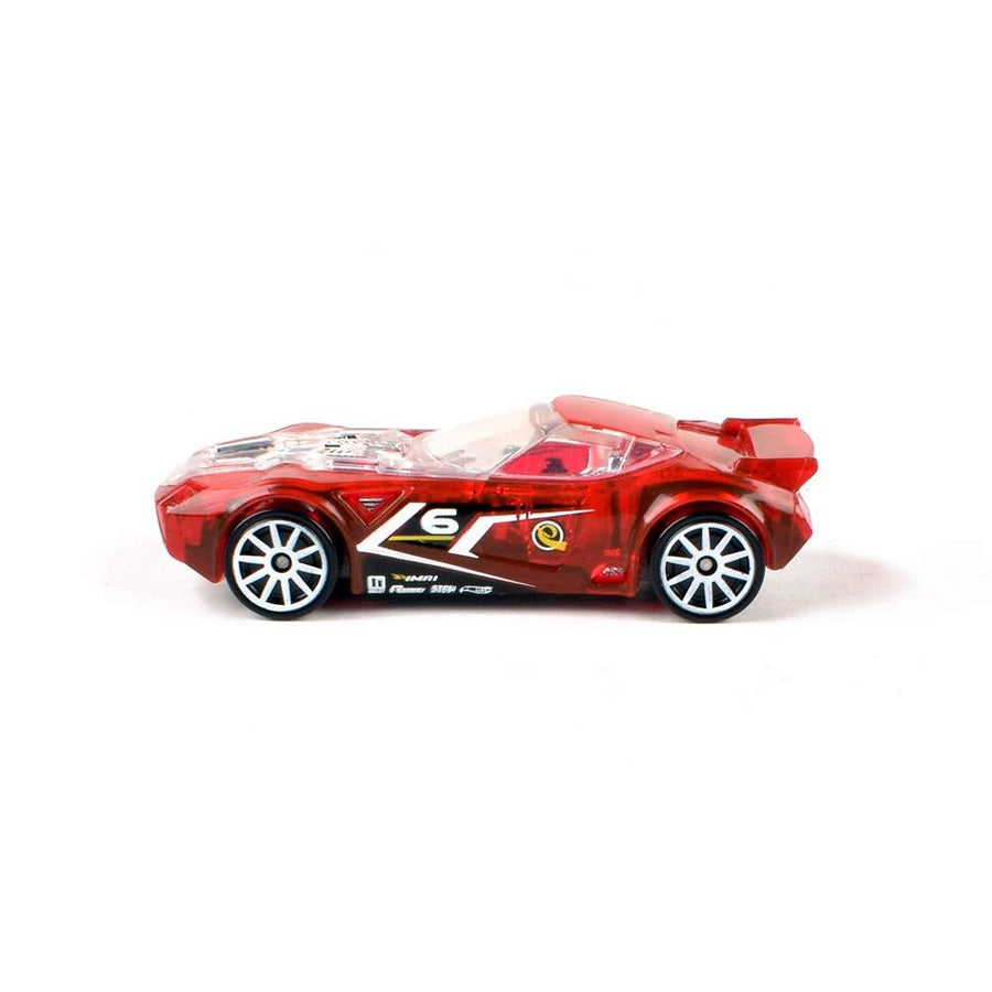 Children Toy Racing Car