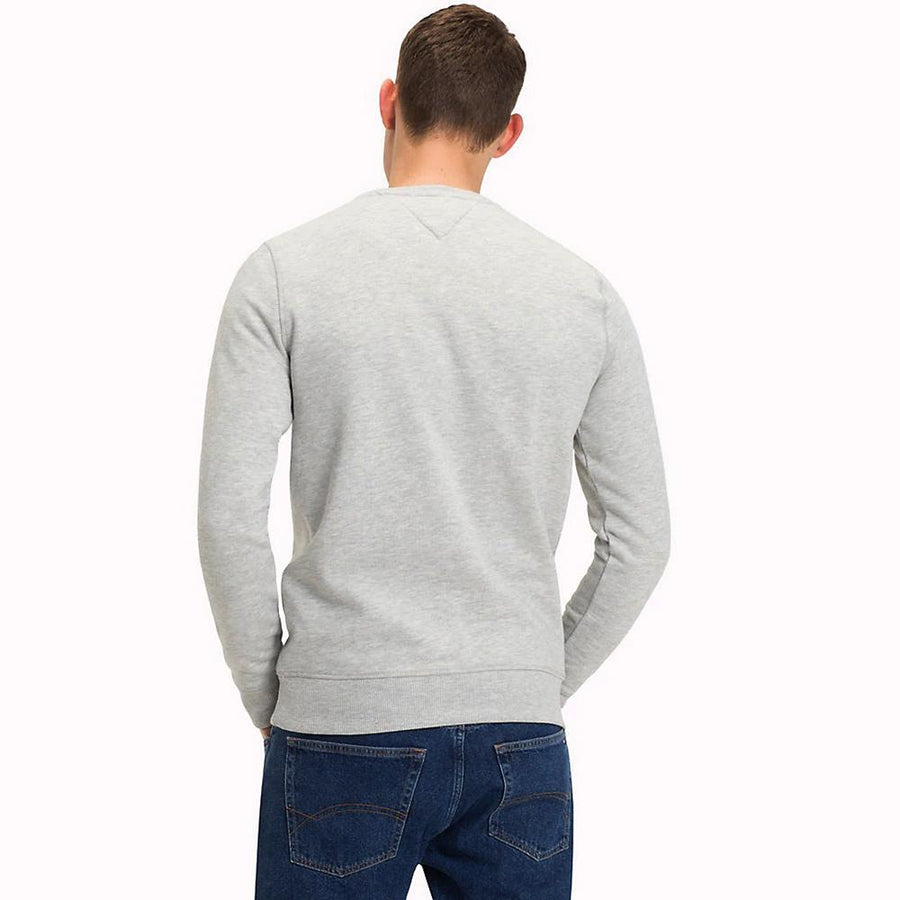 TMH Men's Solid Sweat Shirt