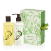 Crabtree & Evelyn Avocado Shower Gel & Body Lotion